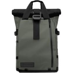 Backpack WANDRD PRVKE 21L Backpack (green) + Bag WANDRD Camera Cube Essential