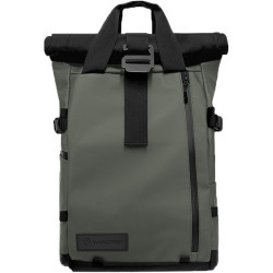 WANDRD PRVKE 21L Backpack (зелен)