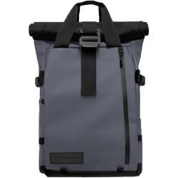 Backpack WANDRD PRVKE 21L Backpack (blue) + Bag WANDRD Camera Cube Essential