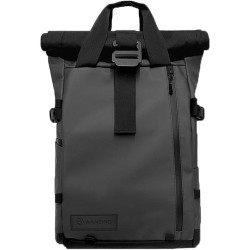 Backpack WANDRD PRVKE 31L Backpack (black) + Bag WANDRD Camera Cube Essential +