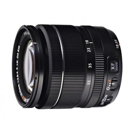 Fujifilm XF Fujinon 18-55mm f/2.8-4 R LM OIS (употребяван)