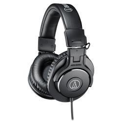 слушалки Audio-Technica ATH-M30x