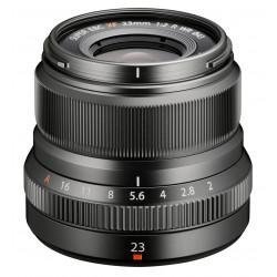 обектив Fujifilm Fujinon XF 23mm f/2 R WR