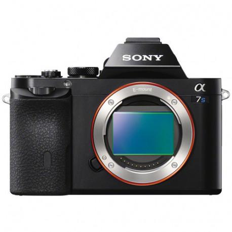 Sony A7S (употребяван)