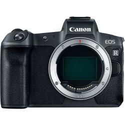 фотоапарат Canon EOS R + обектив Canon RF 24-105mm f/4-7.1 IS STM