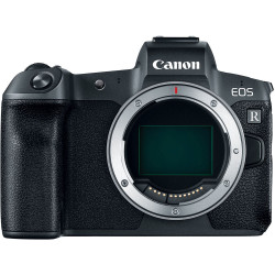 фотоапарат Canon EOS R + обектив Canon RF 50mm f/1.8 STM