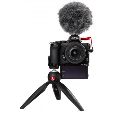 Z50 Vlogger Kit