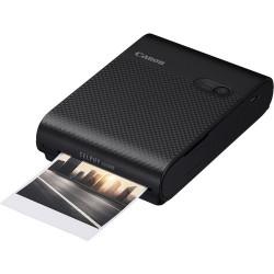 принтер Canon Selphy Square QX10 (черен)