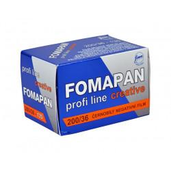 Film Foma Fomapan 200 / 135-36 Creative