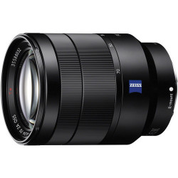 обектив Sony FE 24-70mm f/4 OSS Vario-Tessar T* ZA (употребяван)