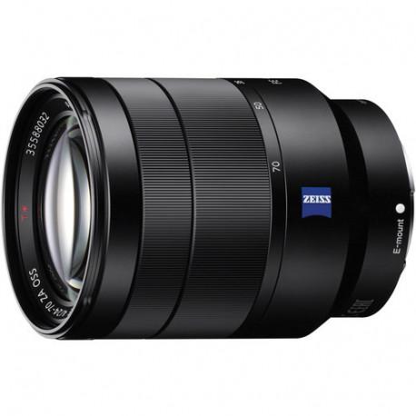 Sony FE 24-70mm f / 4 OSS Vario-Tessar T * ZA (used)