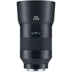 обектив Zeiss Batis 135mm f/2.8 - Sony E (употребяван)