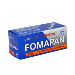 фото филм Foma Fomapan 200/120 Creative