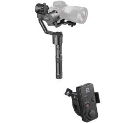 стабилизатор Zhiyun-Tech Crane 2 Handheld Gimbal + Follow Focus System (употрябяван)