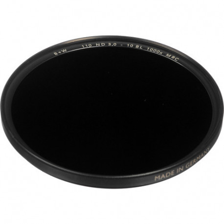 B+W ND 3.0 1000х 110M MRC 82mm (употребяван)
