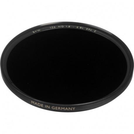 B+W 1066151 ND 1,8 64X Coated 106E 49mm (used)