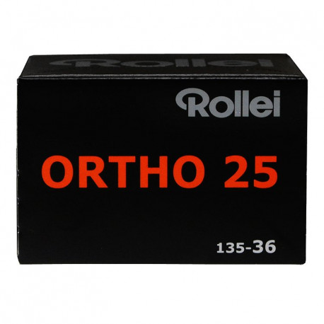 ROLLEI ORTHO 25/135-36