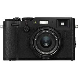 фотоапарат Fujifilm X100F Black (преоценен)