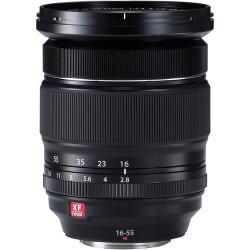 Lens Fujifilm