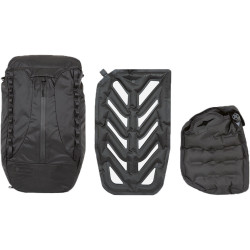 раница WANDRD VEER 18 Backpack Photo Bundle (черен)