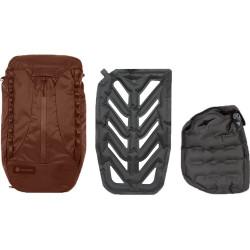 раница WANDRD VEER 18 Backpack Photo Bundle (ръжда)