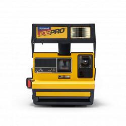 фотоапарат за моментални снимки Polaroid 600 Job Pro Autofocus Camera