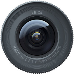 Camera Insta360 ONE R 1-Inch Wide Angle Mod