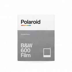 фото филм Polaroid 600 черно-бял