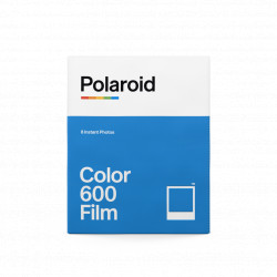 Film Polaroid 600 color