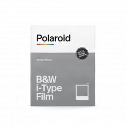 фото филм Polaroid i-Type черно-бял