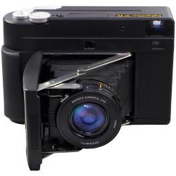фотоапарат за моментални снимки MiNT InstantKon RF70 (черен)