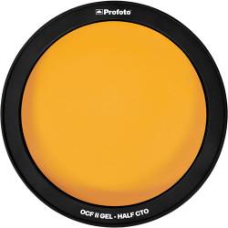 филтър Profoto OCF II Gel Filter (Half CTO)