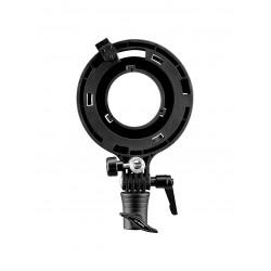 Accessory NanLite AS-BA-FZ60 Bowens adapter for Forza 60