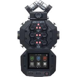 аудио рекордер Zoom H8