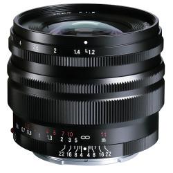 обектив Voigtlander Nokton 40mm f/1.2 Aspherical SE - Sony E (FE)