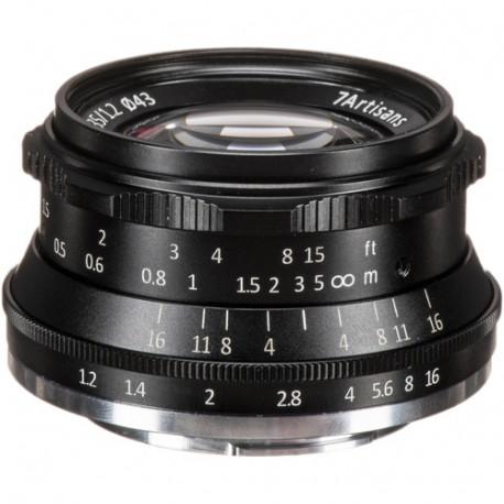 35mm f/1.2