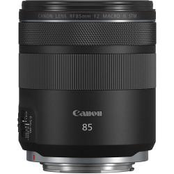Lens Canon RF 85mm f / 2 Macro IS STM