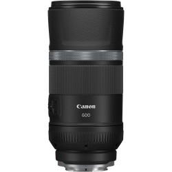 Lens Canon RF 600mm f / 11 IS STM