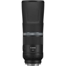 Lens Canon RF 800mm f / 11 IS STM