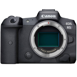 фотоапарат Canon EOS R5 + обектив Canon RF 28-70mm f/2L USM