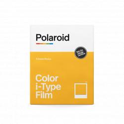 фото филм Polaroid I-Type цветен
