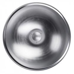 Reflector Quadralite Beauty Dish 70 cm (silver)