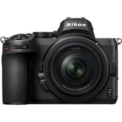 фотоапарат Nikon Z5 + обектив Nikon Z 24-50mm f/4-6.3