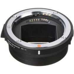 адаптер Sigma MC-11 Mount Converter Canon EF - Sony E (употребяван)