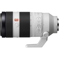 обектив Sony FE 100-400mm f/4.5-5.6 GM OSS (употребяван)