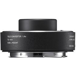 конвертор Sigma TC-1411 1.4x Teleconverter - Leica/Panasonic