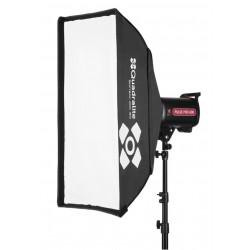 Softbox Quadralite Softbox 40 x 80 cm