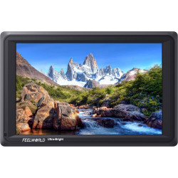 монитор Feelworld FW279S 7'' 4K Ultra-Bright HDMI / 3G-SDI On-Camera