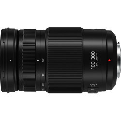 обектив Panasonic Lumix G 100-300mm f/4-5.6 OIS II (употребяван)