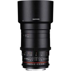 Samyang 135mm T/2.2 VDSLR ED UMC - Canon EOS M